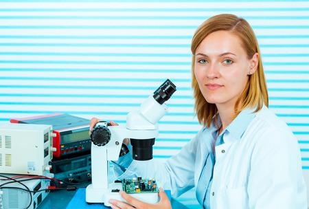 silicio: Silicio obleas producci�n, la fotolitograf�a