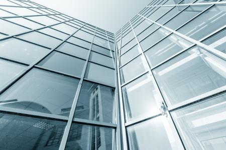 Architettura di business Industrial Archivio Fotografico - 50100333