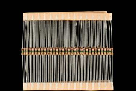 resistors: resistors for electronic devices