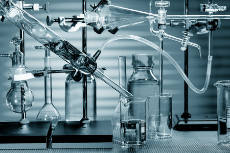 experimento: experimento químico