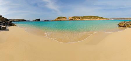 blue lagoon: malta laguna blu