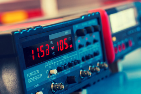 broadcasting: FM VHF and HF transceiver for radio communication and broadcasting