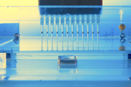 science tips: Multipipette