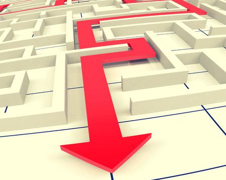 3d: 3d maze