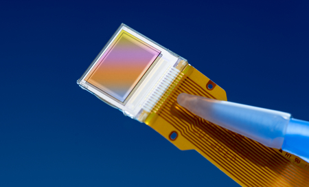 cmos: Image  imaging sensor is a sensor that detects and conveys the information that constitutes an image. CCD or CMOS technology