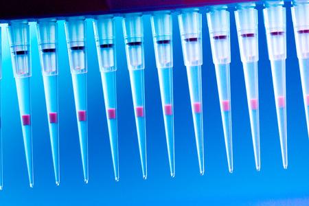 amplification: PCR multipipette