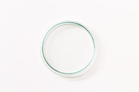 Empty petri dish Banco de Imagens - 74435429