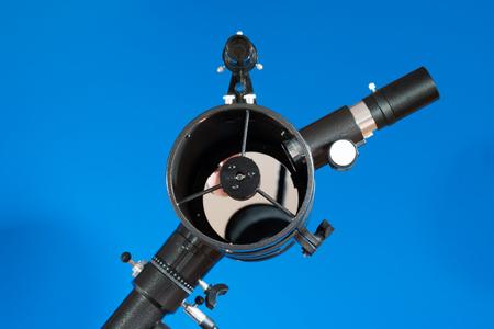 Amateur astronomical telescope Imagens