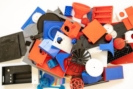 waste plastic production