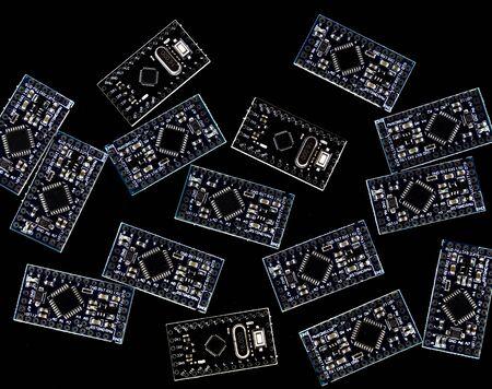 Arduino modules- open source microcontroller