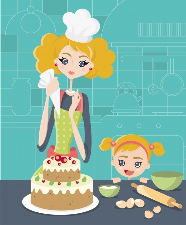 little chef: Pastry chef