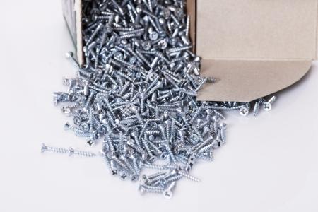 a box screws