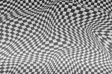 Texture of carbon fiber background