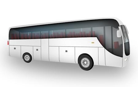 motor de carro: Ilustración gráfica de coche coche aislado sobre fondo blanco