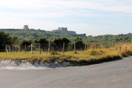 dover: Dover castle, United Kingdom