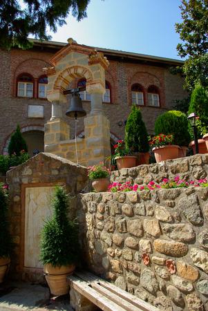 monasteries: Meteora monasteries, Greece
