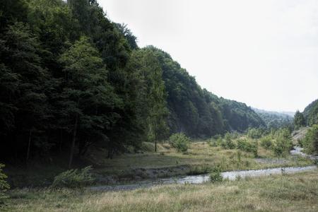 transfagarasan: Arges River , Transfagarasan route