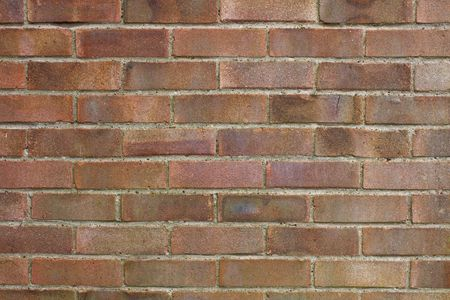 brick wall texture background Stock Photo - 6906988