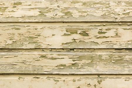 Painted peeling wooden panels texture Stock Photo - 16332253