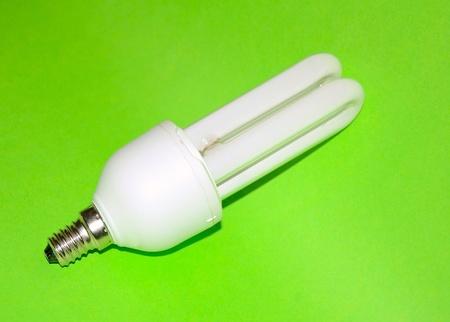 light - green economy photo