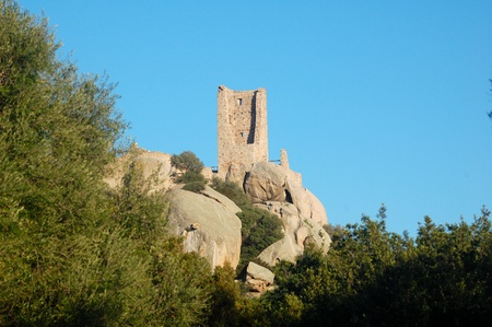 Pedres - Sardinia