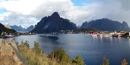 lofoten: Lofoten - Norway