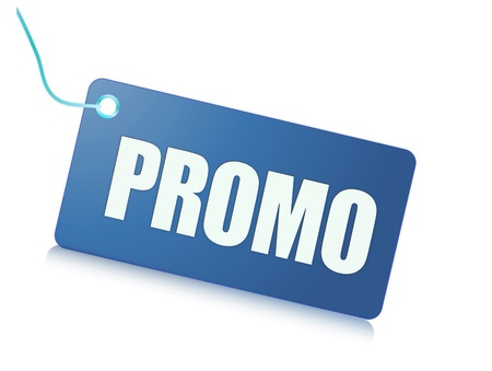promo: label promo