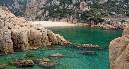 Costa Paradiso - Italty