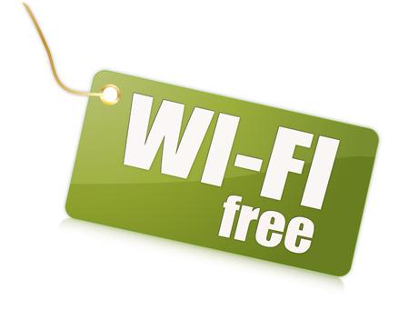 Wi-fi free Фото со стока