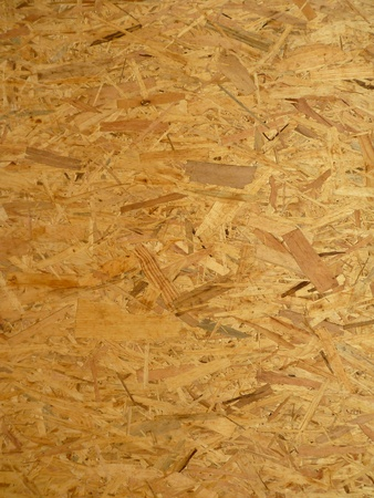 oriented: a texture of oriented strand board panel