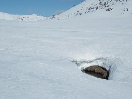 a beautiful winter skiins season in sar planina mountains in macedonia Reklamní fotografie - 119582227