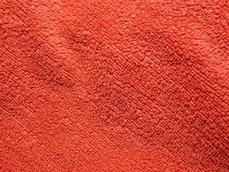a close  detail of a clothes fabric texture 写真素材