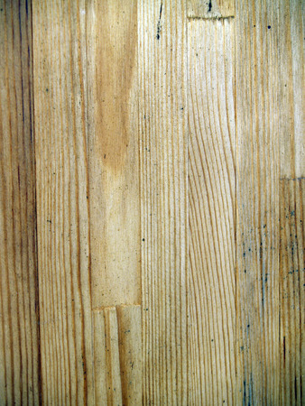 weathered: The weathered; wooden planks background