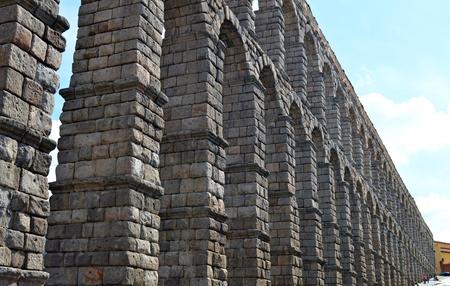 segovia: Segovia Spain