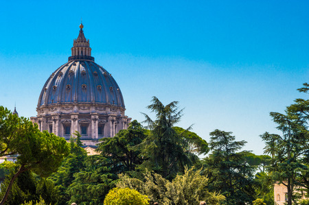 populous: Rome is the capital of Italy. With 2.9 million residents in 1285 km2, it is also the countrys largest and most populated comune and fourth-most populous city in the European Union by population within city limits.  Stock Photo