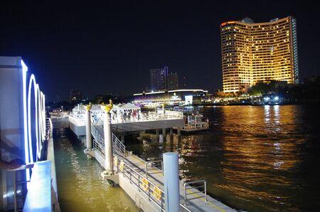 Thailand, Bangkok Banque d'images - 149530498