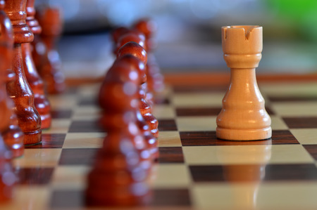 �chessboard: Tablero de ajedrez
