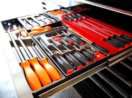 standard steel: Screwdriver Tool Set