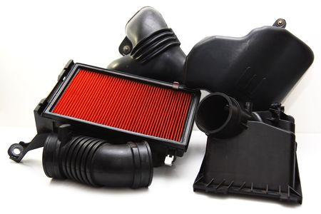 Intake Air Box Filter photo