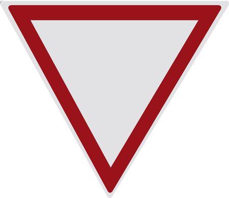 sig: give way sign