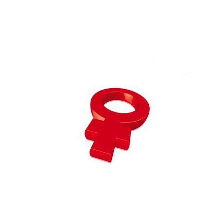 symbol for female sexualtiy