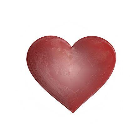 heartsickness: heart