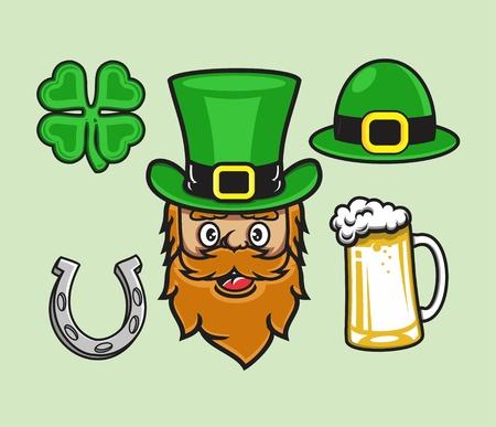 St Patrick Days