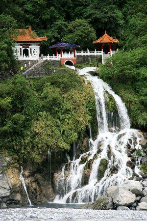 대만 타로 국가 삼림 공원