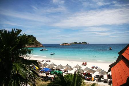 redang: the resort in pulau redang, malaysia Editorial