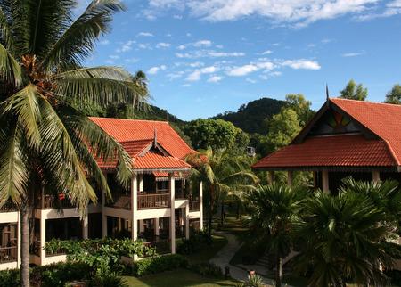 redang: Resort at Pulau Redang, Malaysia Editorial