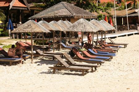 pulau: Beach at Pulau Redang, Malaysia