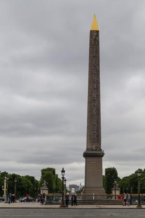 concorde: Place de la Concorde in Paris