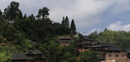 miao: baSha miao village ,guinzhou province,china