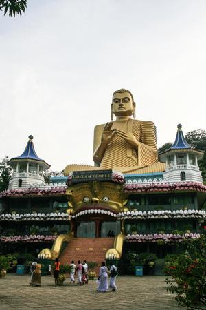 sri lanka temple: the temple in sri lanka